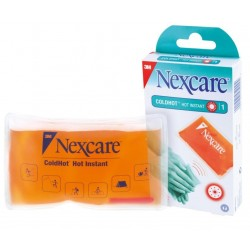 Nexcare Coldhot Hot Instant