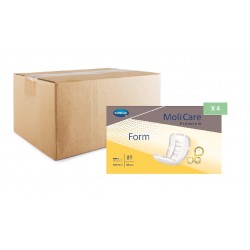 Molicare Premium Form normal par caisse