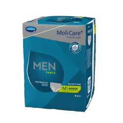 Molicare Premium Men Pants 5 gouttes medium