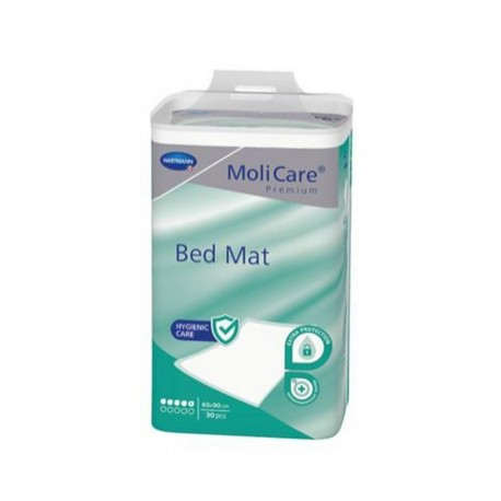Molicare Bed Mat 5 gouttes