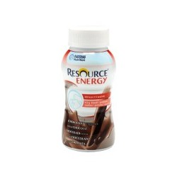 Resource Energy 4 x 200 ml