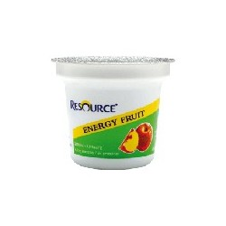 Resource Energy Fruit 3 x 125 g