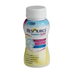 Resource SeniorActiv 4 x 200 ml